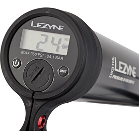 Lezyne Digital Pressure Over Drive Pompe